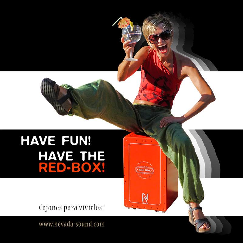 redbox-fun