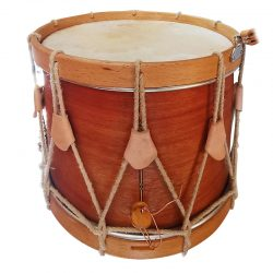 traditional drum for gralla