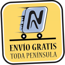 Envío gratuito de cajones flamencos en toda la península española
