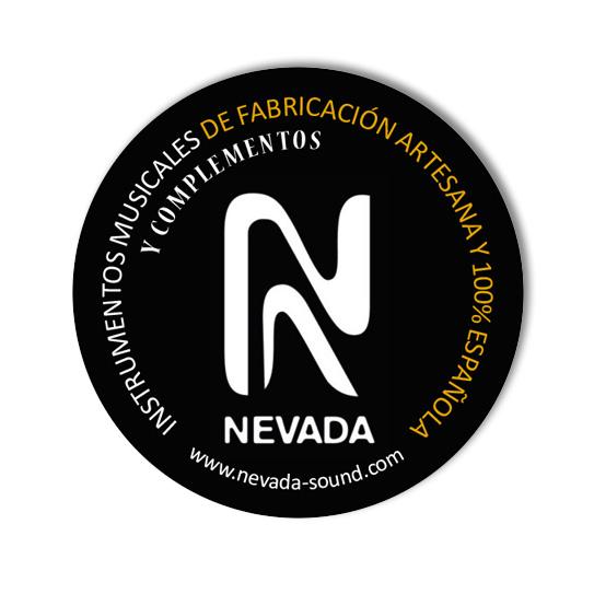 sello nevada instrumentos musicales y complementos de fabricación artesana y 100% española