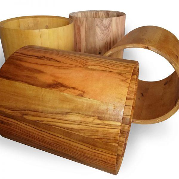 cuerpos tambor tradicional macizo stave 2