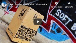 Testeando el cajón urban natural por Juan Carlos Martínez