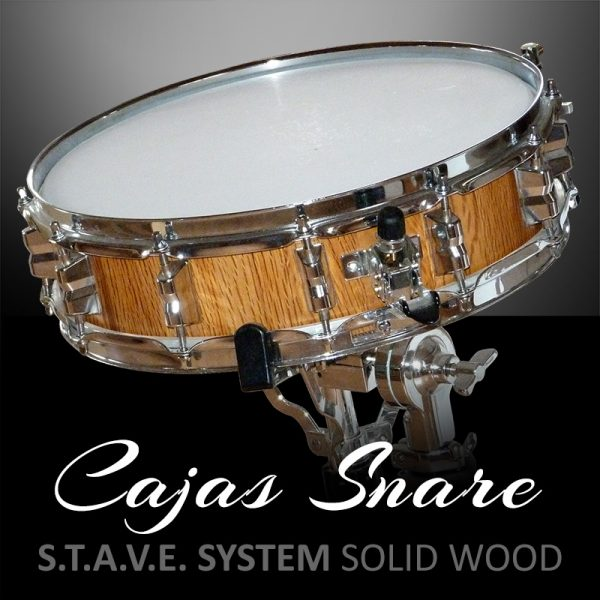 cajas snare stave system