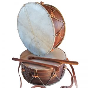 tambor antíguo NEVADA 1
