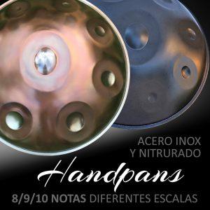 Handpans