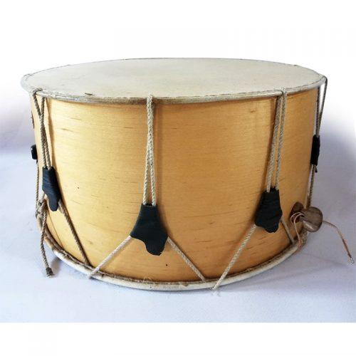tambor antíguo grande nevada-sound